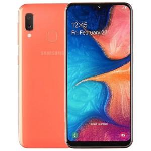 Samsung Galaxy A20e 32GB Dual Sim A202 Coral