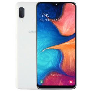 Samsung Galaxy A20e 32GB Dual Sim A202 White