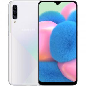 Samsung Galaxy A30S 64GB Dual A307 White