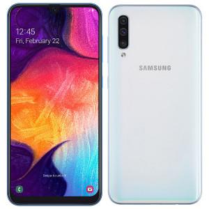 Samsung Galaxy A50 Dual Sim 128GB White