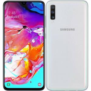 Samsung Galaxy A70 A705 Dual Sim 128GB  White