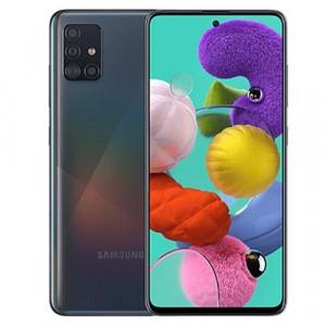 Samsung Galaxy A71 Dual Sim 128GB Black