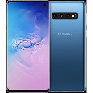 Samsung Galaxy S10 128GB Blue