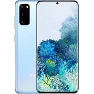Samsung Galaxy S20 128GB Dual G980 Blue