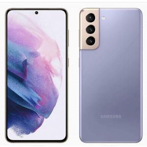 Samsung Galaxy S21 G991 5G 128GB 8GB RAM Dual Violet