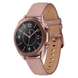 Watch Samsung Galaxy 3 R850 41mm BT Aluminum Bronze