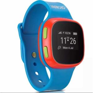 Watch Alcatel Movetime Kids SW10-2J - Orange/Blue