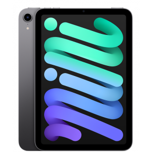 Apple iPad mini 6 2021 64GB Cellular 5G Grey