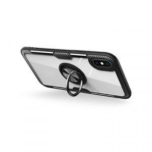 Силиконов гръб Forcell RING Case - Apple iPhone 12