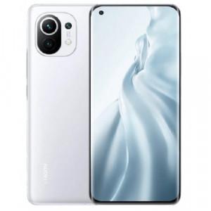 Xiaomi Mi 11 5G 8GB RAM 256GB White