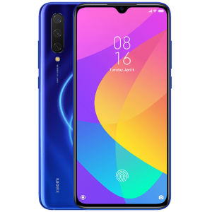 Xiaomi Mi 9 Lite 64GB Blue