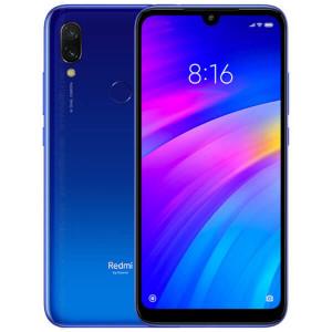 Xiaomi Redmi 7 Dual Sim 64GB 3GB RAM Blue