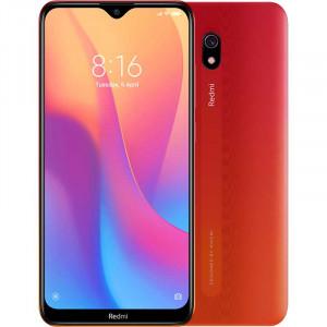 Xiaomi Redmi 8A 32GB 2GB RAM Dual Red