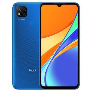 Xiaomi Redmi 9C 64GB 3GB RAM Dual Blue