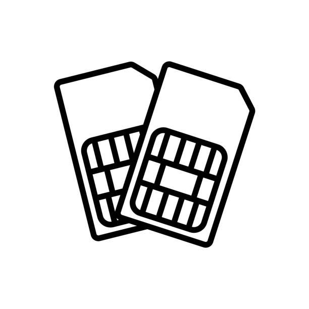 Телефони с две сим карти